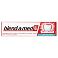 Blend-A-Med Anti-Cavity Healthy White Fogkrém