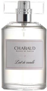 Chabaud Maison De Parfum Lait De Vanille EDT