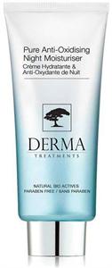 Derma Treatments Derma Tisztító Éjszakai Krém