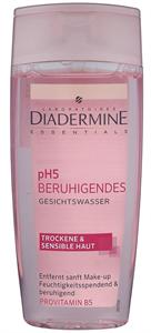 Diadermine Essential Care pH5 Tonizáló Folyadék