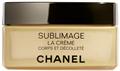 Chanel Sublimage La Cream Corps and Décolleté