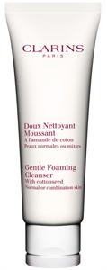 Clarins Doux Nettoyant Moussant