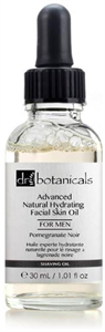 dr Botanicals Pomegranate Noir Advanced1 Natural Borotválkozó Olaj