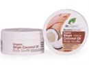 dr. Organic Testápoló Szuflé Bio Szűz Kókuszolajjal