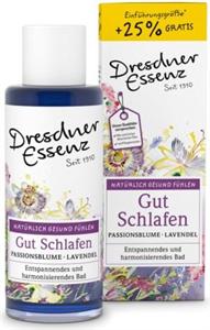 Dresdner Essenz Flüssigbad Gut Schlafen