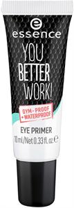 Essence You Better Work! Eye Primer