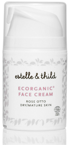 Estelle & Thild Rose Otto Face Cream