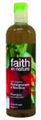 Faith In Nature Bio Gránátalma és Rooibos Sampon