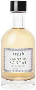 fresh Cannabis Santal EDP