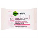 Garnier Extra-Gentle Micellás Tisztító Kendő