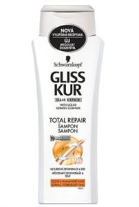 Gliss Kur Total Repair Sampon