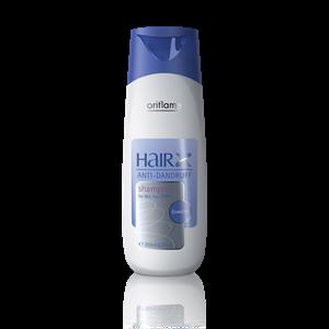 Oriflame Hairx Korpásodás Elleni Sampon