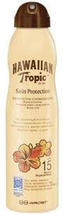 Hawaiian Tropic Satin Protection Sun Protection Continuous Spray SPF15
