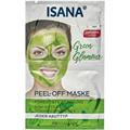 Isana Green Glamour Lehúzható Maszk