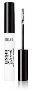 Milani Length In Seconds Lash Extension Fibers Szempilla Hosszabító