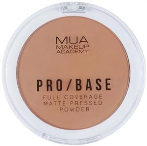 Makeup Academy MUA Pro / Base Full Coverage Matte Pressed Powder