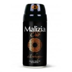Malizia Oud Arabesque EDT Deodorant