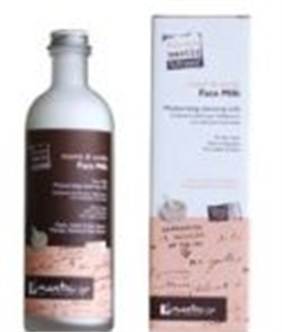 Mastic Spa Mastic & Vanilla Face Milk Arctisztító Tej