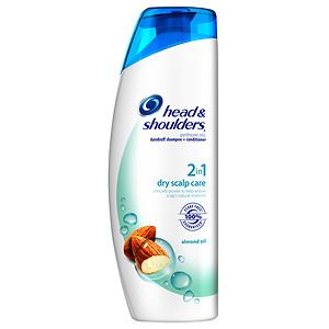 Head & Shoulders Moisture Care Mandula Sampon