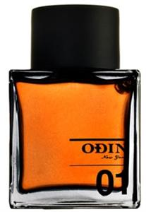 Odin New York 01 Sunda EDP