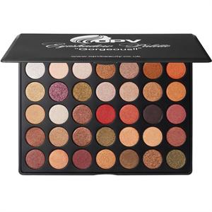OPV Beauty Gorgeous II Eyeshadow Palette