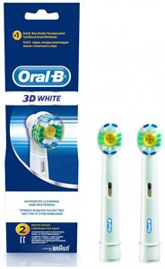 Oral-B 3D White Lux Pótfej