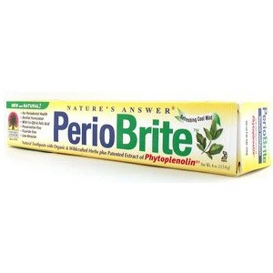 PerioBrite Fogkrém