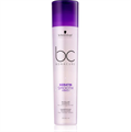 Schwarzkopf Professional BC Bonacure Keratin Smooth Perfect Micellar Shampoo