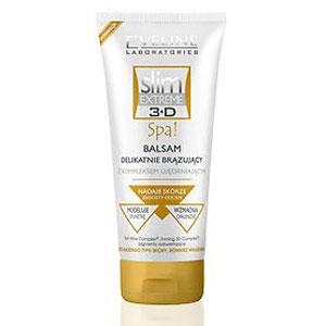 Eveline Slim Extreme 3D Delicately Bronzing Balm