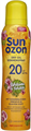 Sunozon Dry Oil Sonnenspray Welcome To Waikiki LSF20