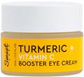 Sweet Chef Turmeric + Vitamin C Booster Eye Cream