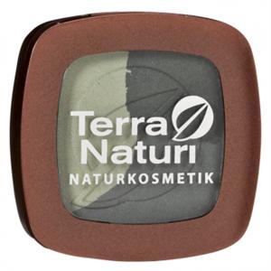 Terra Naturi Metallic Trio Eyeshadow