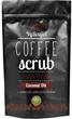 Vivaco Coffee Scrub Kávés Testradír Kókuszolajjal