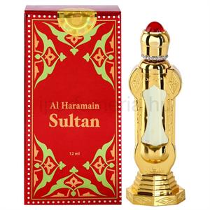 Al Haramain Sultan EDP