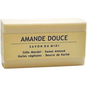 Savon Du Midi Amande Douce Szappan