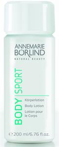 Annemari Börlind Body Lind Sportiv Testápoló Tej