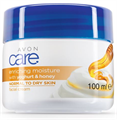 Avon Care Yoghurt & Honey Facial Cream