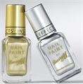 Barry M Instant Nail Effects Foil Körömlakk