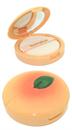 Baviphat Sugar Girl Peach Sebum Solution Pact Púder