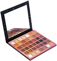 Beauty Bay Origin 42 Colour Eyeshadow Palette