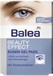 Beauty Effect Augen Gel-Pads