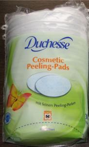 Duchesse Peeling Kozmetikai Korong
