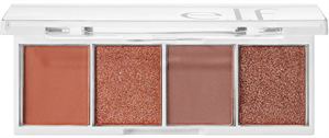 e.l.f. Bite-Size Eyeshadow Mini Palette