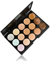 eBay 15 Colors Contour Face Cream Makeup Concealer Palette