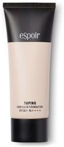 eSpoir Taping Concealer Foundation SPF50+ PA++++