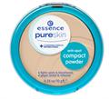 Essence Pure Skin Pattanástalanító Kompakt Púder