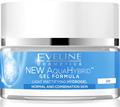 Eveline Cosmetics New AquaHybrid Könnyed Mattító Hidrogél