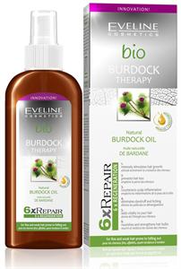 Eveline Cosmetics Bioaktív Bojtorján Olaj
