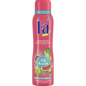 Fa Island Vibes Fiji Dream Deo Spray