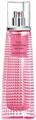 Givenchy Live Irrésistible Rosy Crush EDP